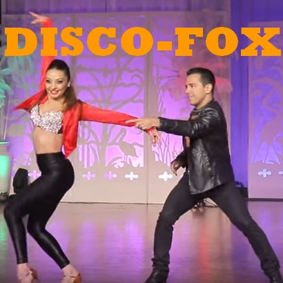 Du 19 au 23 août: Disco-Fox