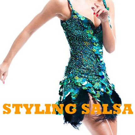 LADIES STYLING Salsa