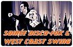 Soirée West Coast Swing & Disco-Fox